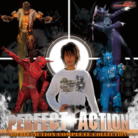 Perfect-Action ~Double-Action Complete Collection~