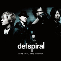 DIVE INTO THE MIRROR CDのみ盤