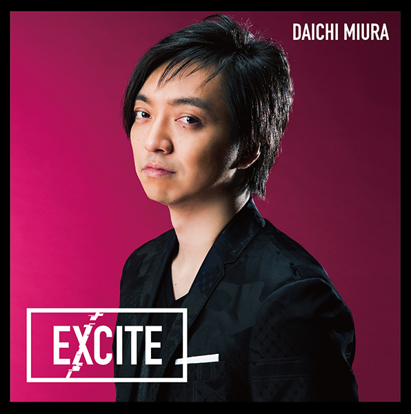[CD+DVD] EXCITE【Music Video盤】